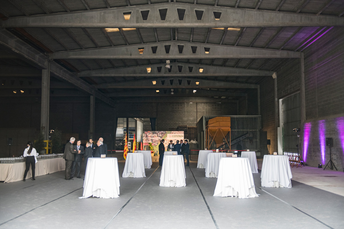 evento cofepasa